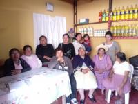 Amistad De Huayllabamba Group
